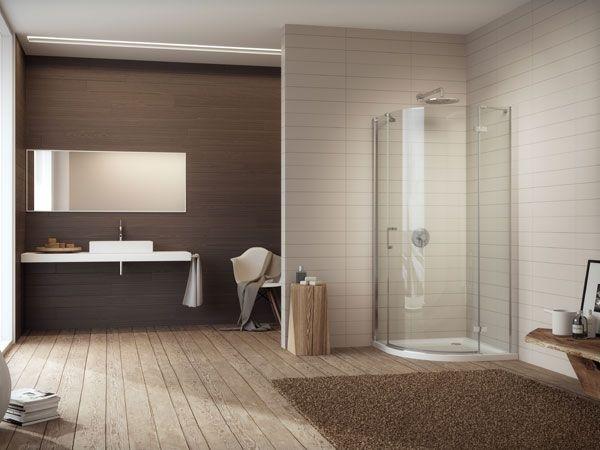 Oltre 10 fantastiche idee su cabine doccia su pinterest for Idee bagno in cabina