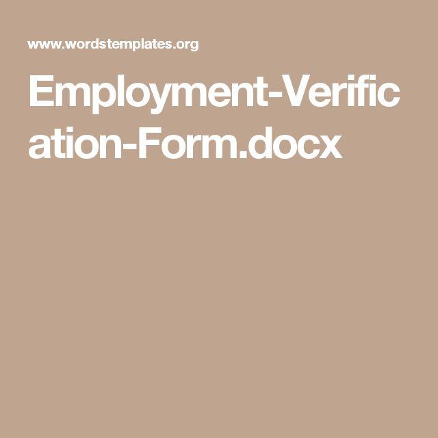 Employment-Verification-Form.docx