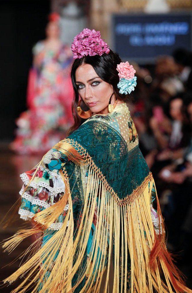 Wappíssima - We love flamenco 2014 - El Ajolí - II Edición
