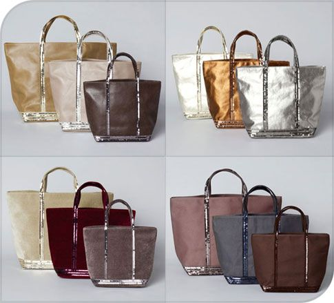 Vanessa bruno bags, i want all of them !!!