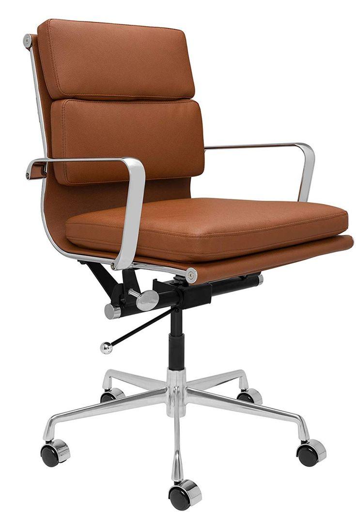 Laura davidson soho soft pad management chair