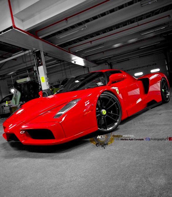 Insurance For Ferrari: 10 Best Ferrari Enzo Images On Pinterest