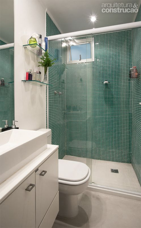 stylish bathroom tiles apartamento 233 constru 237 do e remodelado drywall 14588