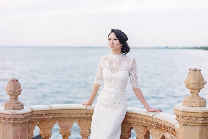 Ringling Museum Wedding Inspiration