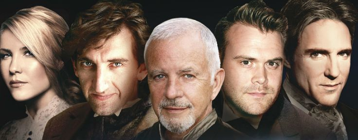 Daniel Bedingfield, Jimmy Nail and hologram Liam Neeson star in...: Daniel Bedingfield, Jimmy Nail and hologram Liam Neeson… #LiamNeeson