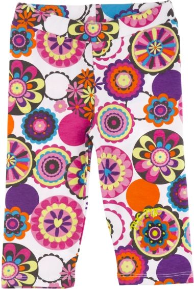 Leggings estampados flamingo flamingo, para nina - tuc tuc
