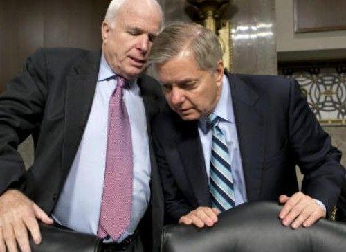 John Sidney McCain III, Patriot or Traitor  Who owns John McCain - North Korea, Israel or the Mafia - read this, then you decide!
