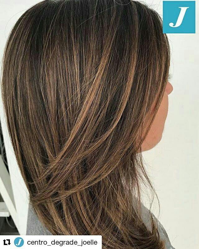 Nothing like the original Degradé Joelle ⚫️ 🕛 Servizio di prenotazione online 24h su 24⚫ #cdj #degradejoelle #tagliopuntearia #degradé #igers #musthave #hair #hairstyle #haircolour #longhair #ootd #hairfashion #madeinitaly #matera #matera2019 #sassimatera #zerodifettistudioacconciatori