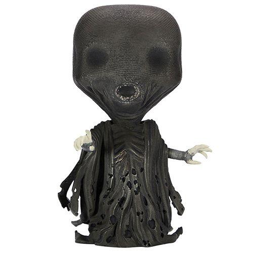 Figurine Dementor (Harry Potter) - Figurine Funko Pop http://figurinepop.com/dementor-harry-potter-funko