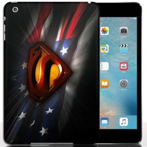 Coque iPad Mini 4 SuperHéros - Pour Tablette Apple 7.9 pouces