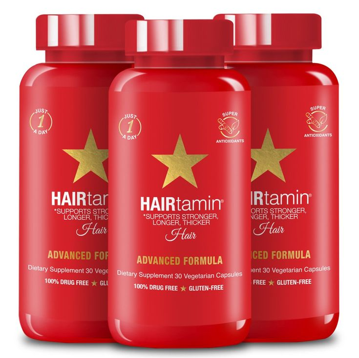 Grow your hair long and beautiful by taking effective hair growth supplements for women. Finally find quality female hair loss treatment. Shop HAIRtamin!