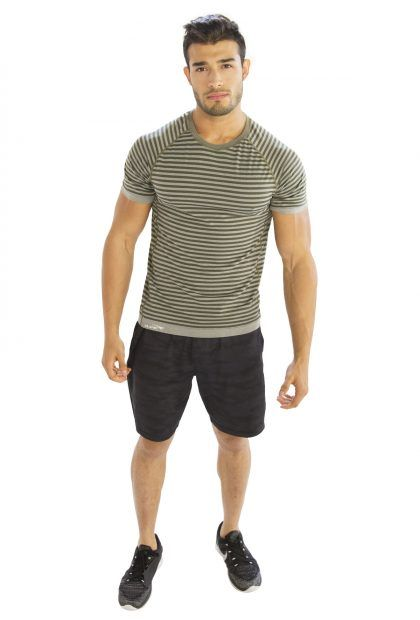 #Workout in #Wow-Worthy #Men's #T-shirts from #Alanic