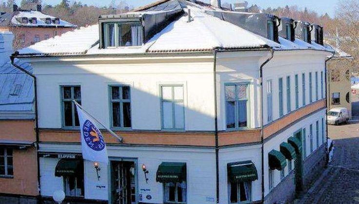 Klipper Hotel i Västerås, Västmanlands län