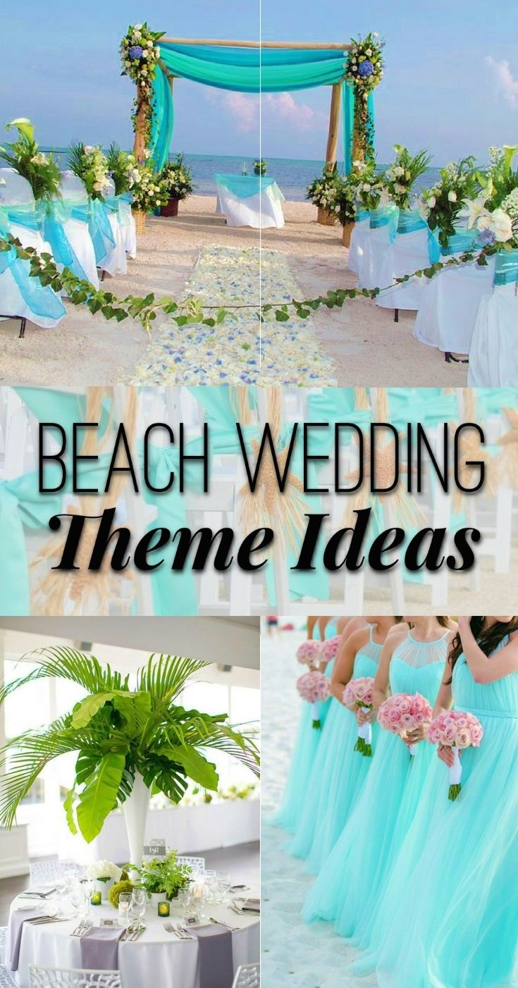 21 Of The Top Pretty Beach Wedding Cake Inspirations You Will