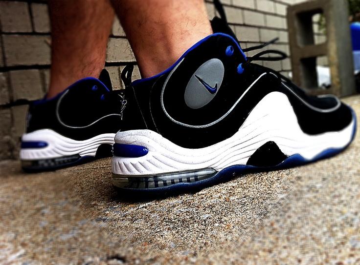 Nike Air Penny II's