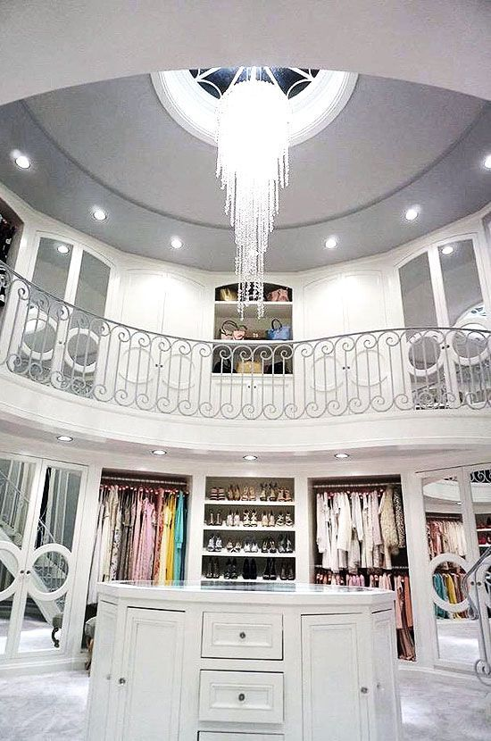 30 Walk In Closets You Won T Mind Living In Dream House