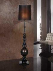 Lampade da terra di legno : Modello JUNE