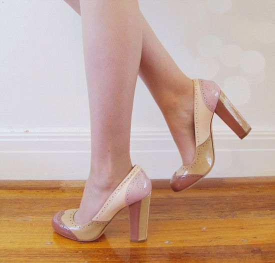 must haveNude Shoes, Shoes Addict, Pump, Sandals, Shoes Rules, Neopolitan Shoes, Favorite Shoesss, Fashion Police, Career Clothing