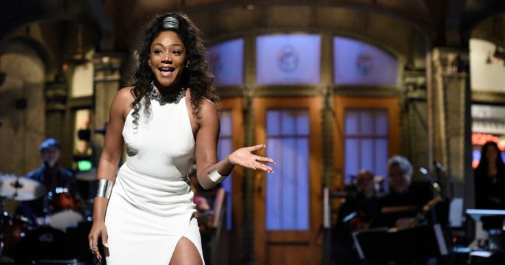 "Tiffany Haddish on 'SNL': 3 Sketches You Have to See  ||  Check out the three must-see sketches from the Tiffany Haddish's 'Saturday Night Live' episode, including ""Tournament Fighter"" and ""Whiskers R We."" http://www.rollingstone.com/tv/recaps/tiffany-haddish-on-snl-3-sketches-you-have-to-see-w511578?utm_campaign=crowdfire&utm_content=crowdfire&utm_medium=social&utm_source=pinterest"