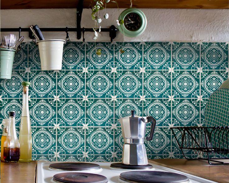 25 best ideas about einrichtung von k chen on pinterest. Black Bedroom Furniture Sets. Home Design Ideas