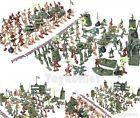 238 pcs Military Plastic Toy Soldiers 5cm Figures Army Playset Free Ship - http://hobbies-toys.goshoppins.com/toy-soldiers/238-pcs-military-plastic-toy-soldiers-5cm-figures-army-playset-free-ship/