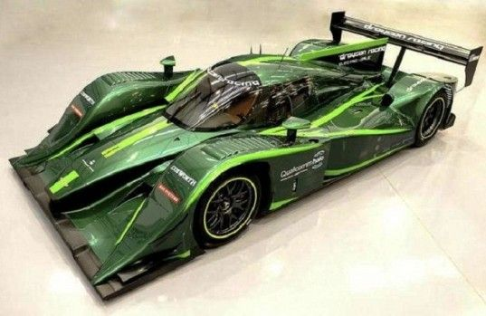 Drayson Racing, Drayson Racing B12/69EV, green transportation, goodwood festival of speed, electric race car, electric car, green car...