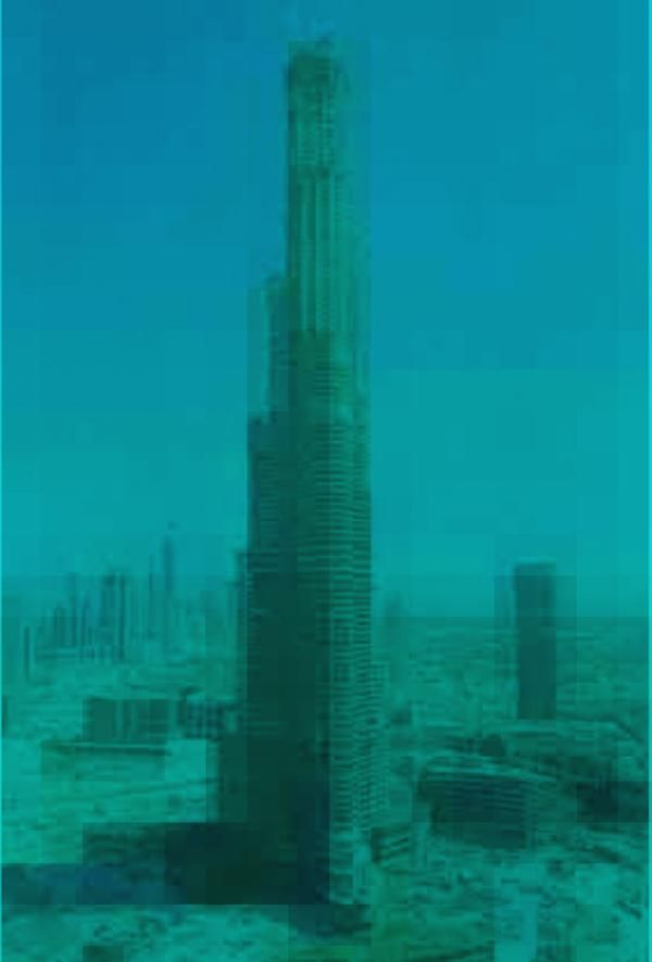 """Thomas Ruff """"jpeg bd01"""" by Lee Mcclymont Inkjet Modernism The Paintings coming out of the Printer #Contemporary #Art"""