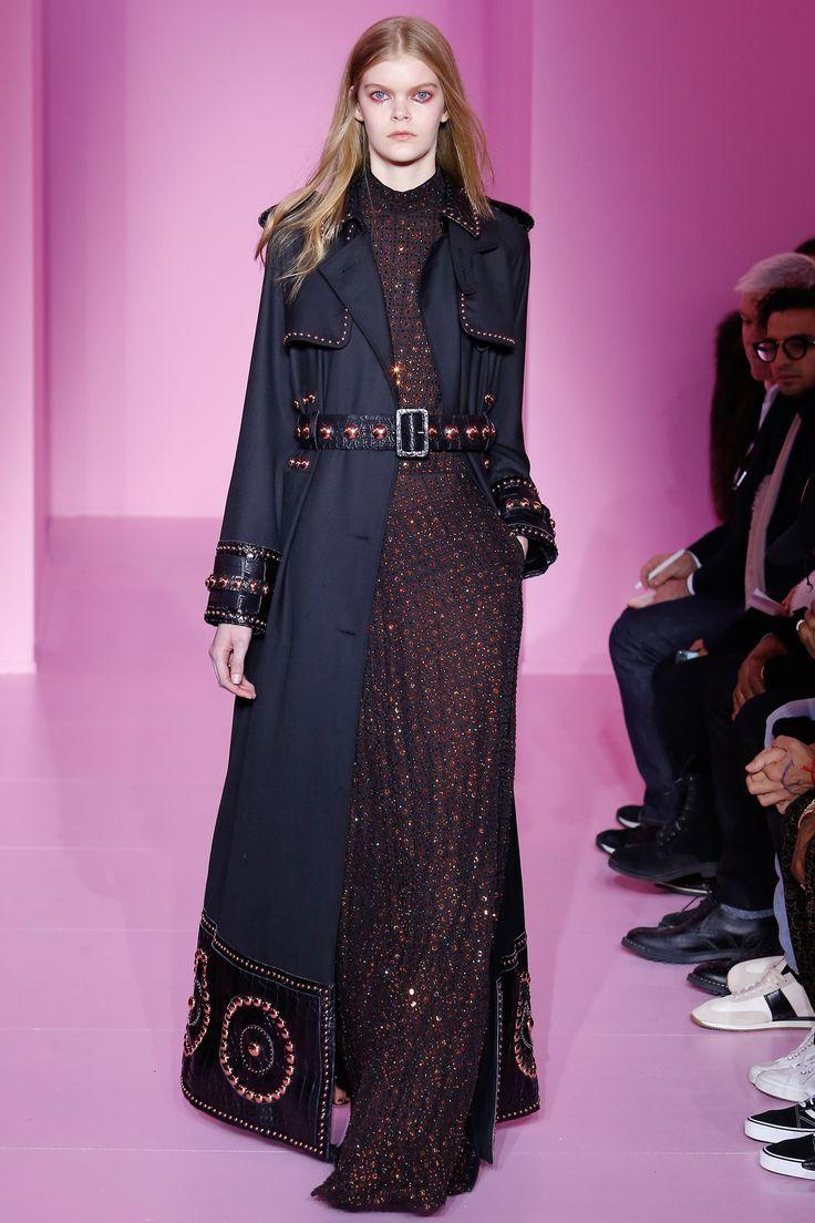 Défilé Givenchy Haute Couture printemps-été 2016