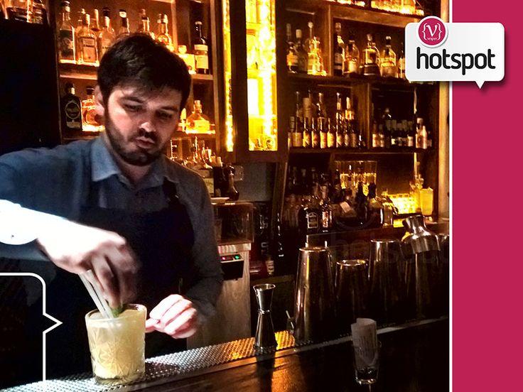 Hot Spot - Baba au rum - VESPER gr Magazine - http://vesper.gr/s/hot-spot-baba-au-rum/