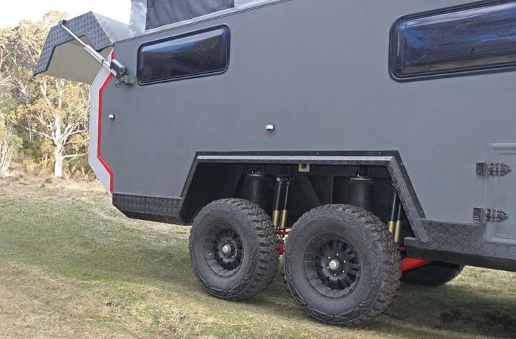 1000 Ideas About Trailers On Pinterest Trailer Remodel