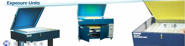 http://www.ranar.com - Ranar mfg. Inc. est. in 1971 is a manufacturer of screen printing equipment. We sell quality and affordable silk screening machines for the t-shirt, textile, and garment printing industry. We have manual or automatic multi color screen printing presses. We also offer Conveyor dryers using electric heat or hot air convection heat to cure plastisol or water base textile screen printing inks.