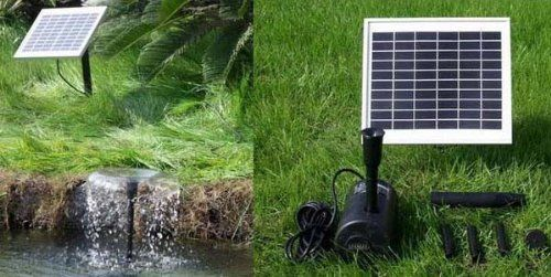 55 best images about solar water pump on pinterest off for Garden pond do you need a pump