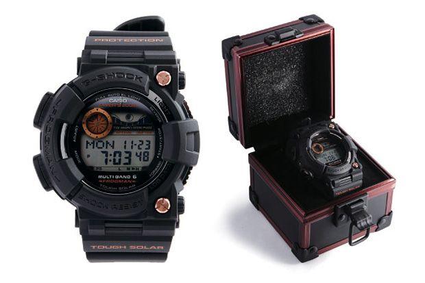 Casio G-Shock Frogman GWF-1000B