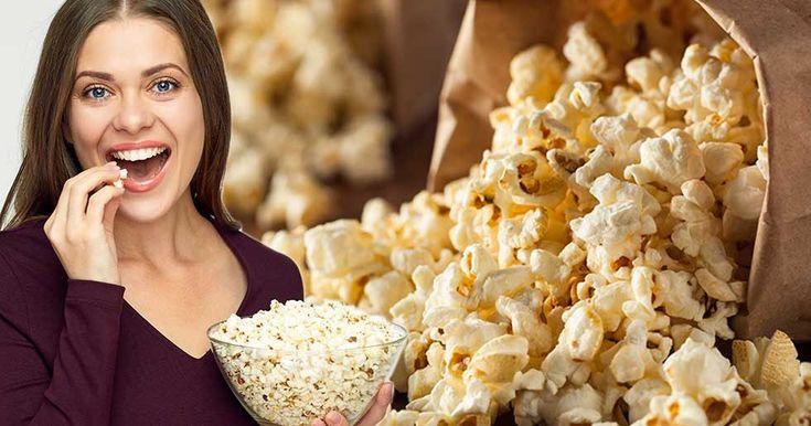 Så lyckas du: Poppa popcorn i kastrull