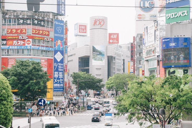 https://flic.kr/p/Q8MNfo   Shibuya Crossing   渋谷スクランブル交差点