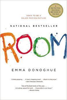 Room: A Novel: Emma Donoghue: 9780316098328: Amazon.com: Books