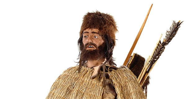 Ötzi - the Iceman is the oldest known wet mummy in the world. His  body was discovered in 1991 in the Schnalstal glacier and remains on  display at the South Tyrol Museum of Archaeology. In November 2007 his  story came to life at the National Maritime Museum, Darling Harbour.