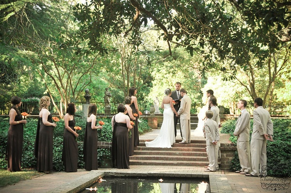 Wedding Photography in South Carolina