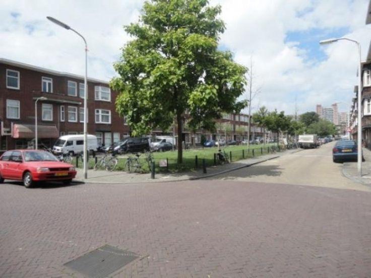 Appartement Den Haag Antheunisstraat Laakkwartier en Spoorwijk, € 640,- Huurprijs per maand (exclusief)