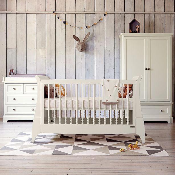 Orchard nursery furniture range from mamasandpapas £995-£4445