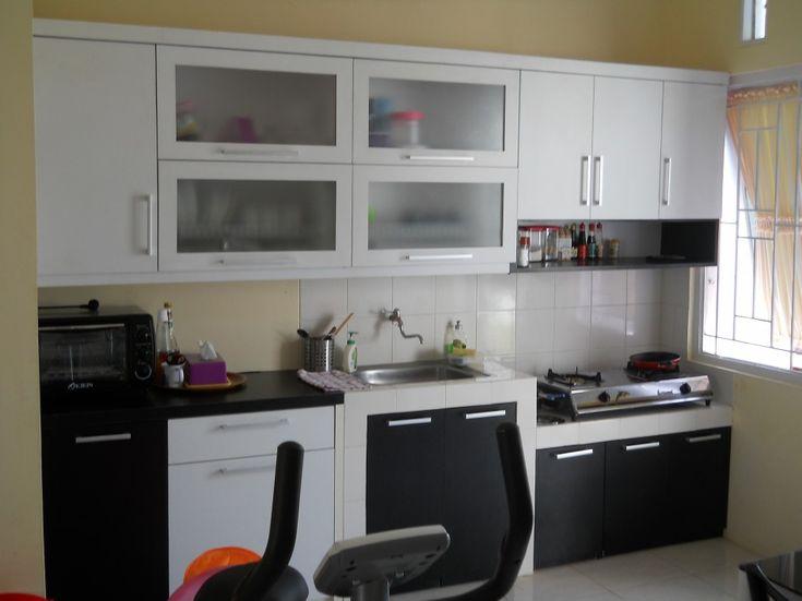 Dalam Layanan Rancangan Interior Rumah | Bandung, Kitchen Sets And Interiors