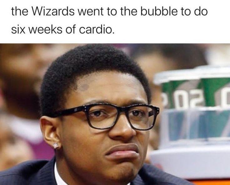 #nba #2020 #bradleybeal #wizards