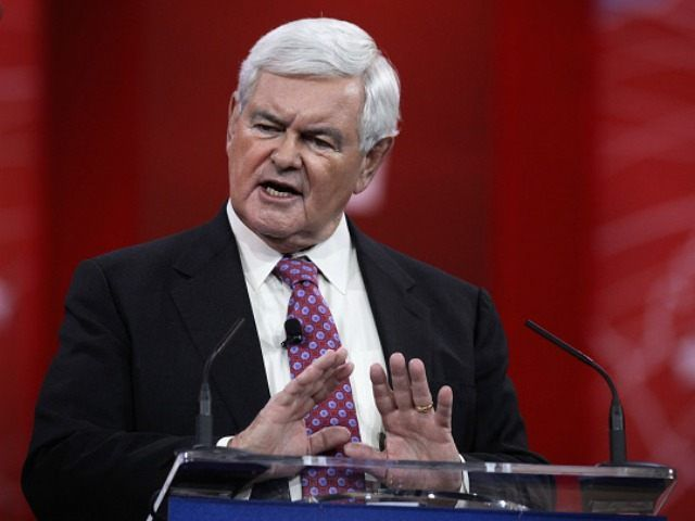 "#NEWT: Should Form ""Lost #Republicans for #Hillary""..."