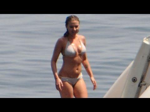 Johnson bikini Scarlett