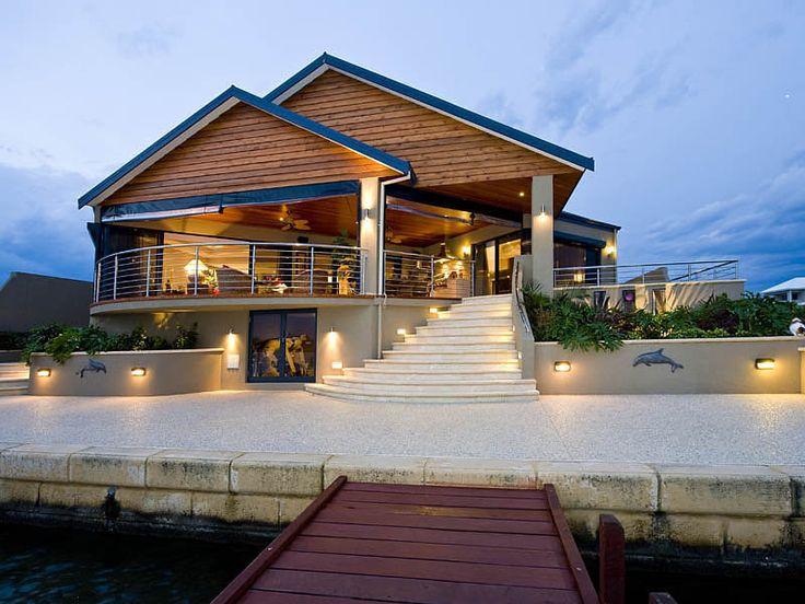 25 Best Ideas About Modern House Facades On Pinterest