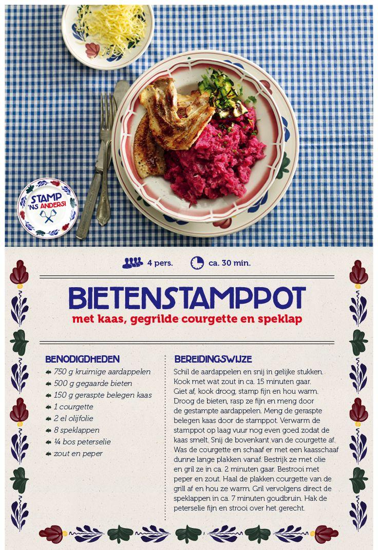 Bietenstamppot - Lidl Nederland