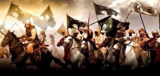 Sejarah Perkembangan Militer Islam