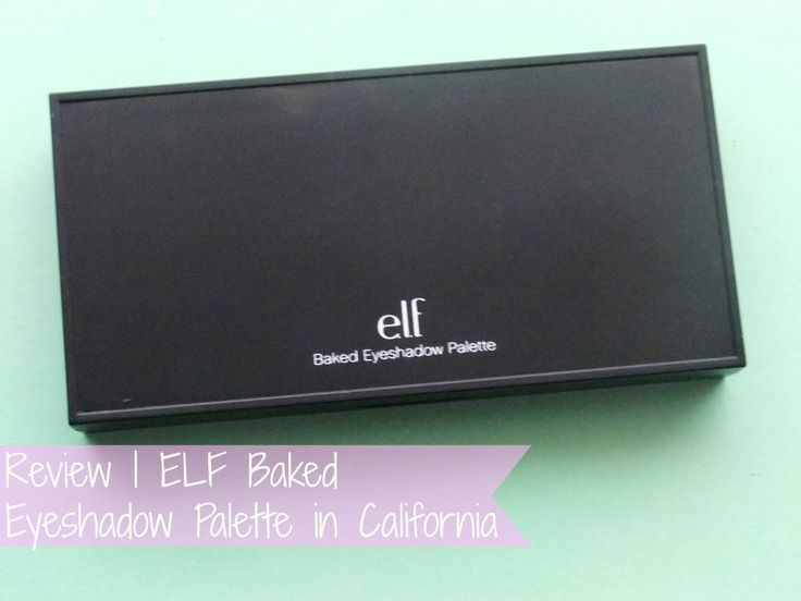NEW POST! Review | ELF Baked Eyeshadow Palette in California http://www.raspberrykiss.co.uk/2013/12/review-elf-baked-eyeshadow-palette-in-california.html #blog #blogger #bbloggers #beauty #beautybloggers #beautyblog #review #fblchat #tbloggers #teenbloggers #eyeshadow #bakedeyeshadow #palette #bakedeyeshadowpalette #elf #elfcosmetics #eyeslipsface #california #raspberrykiss