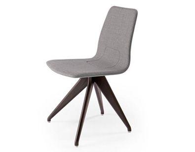 Potocco Torso Side Chair