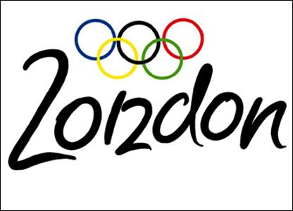 2012 Summer Olympics Logo